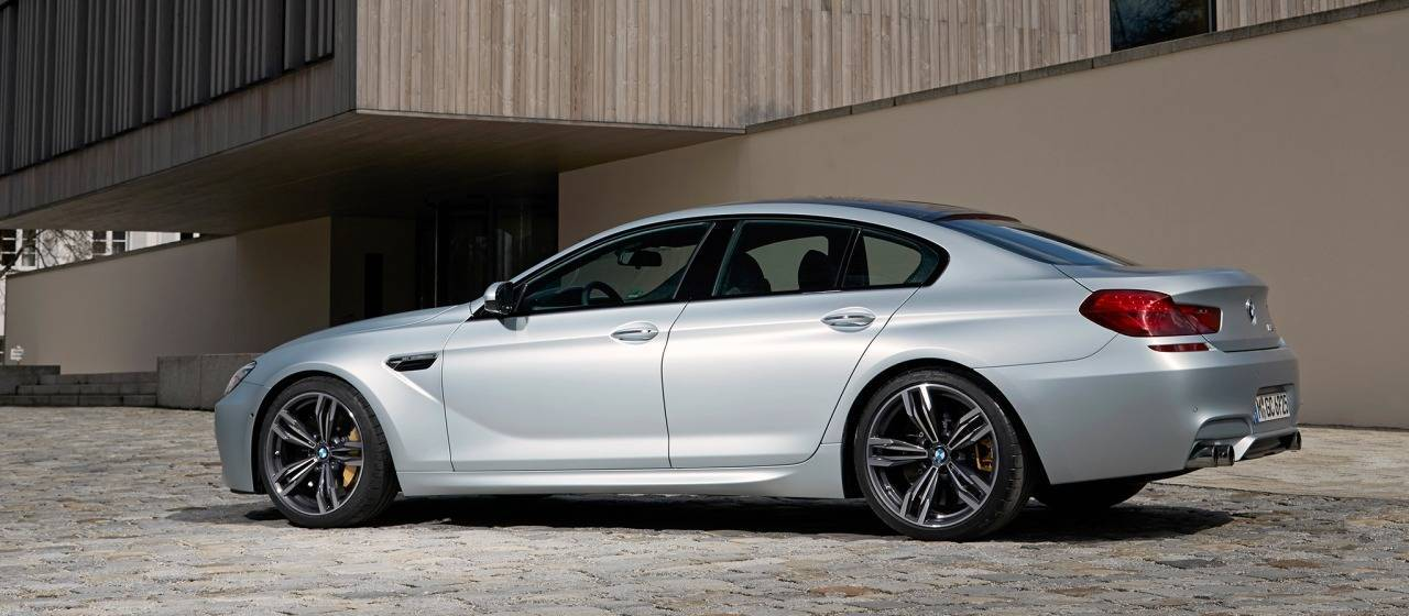 2017 bmw m6 gran coupe sedan. Black Bedroom Furniture Sets. Home Design Ideas