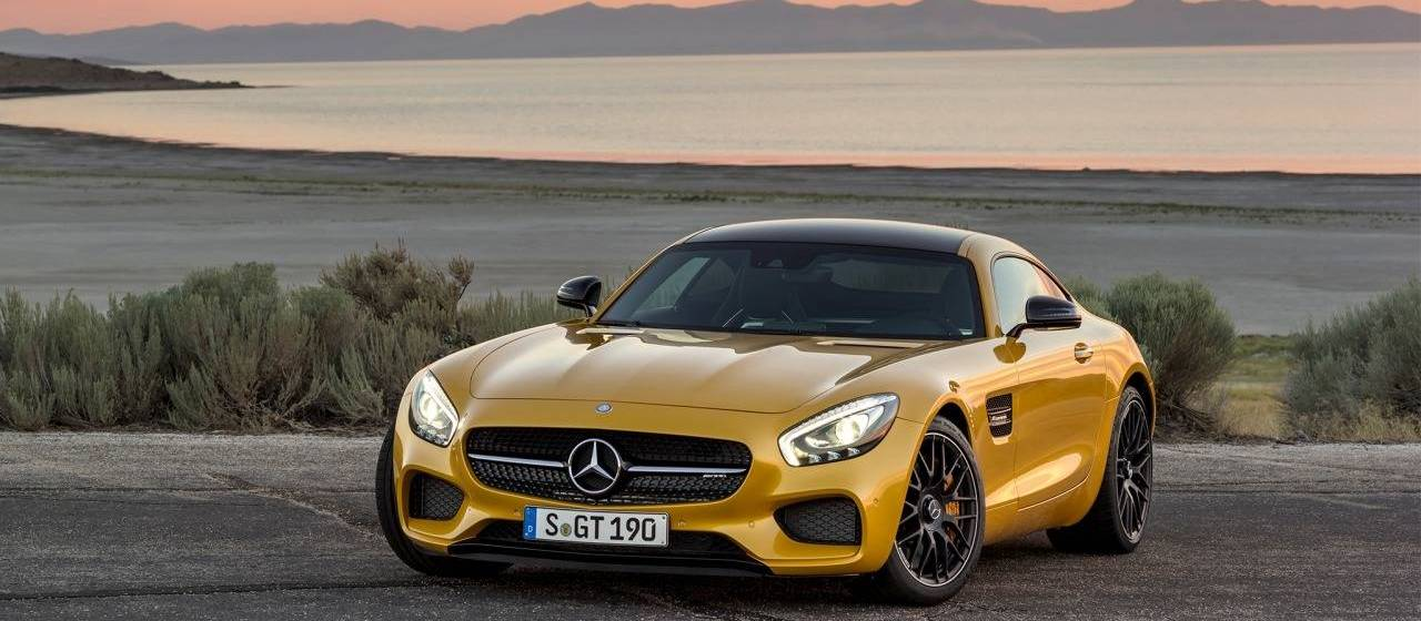 2017 mercedes benz amg gt coupe for 2017 mercedes benz gts amg price